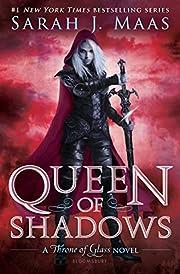 Queen of Shadows: Throne of Glass 4 de Sarah…