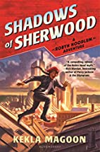 Shadows of Sherwood (A Robyn Hoodlum…