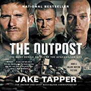 The Outpost: An Untold Story of American…