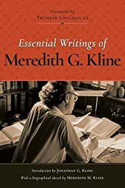 Essential Writings M G Kline av Meredith G…