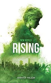 New World Rising de Jennifer Wilson