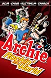 Archie. story and pencils by Dan Parent ; inks by Rich Koslowski ; lettering by Jack Morelli ; colors by Digikor Studios ; classic stories written by Frank Doyle, George Gladir ; classic stories illustrated by Dan Decarlo [and three others]