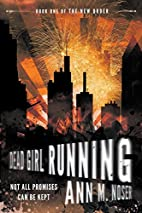 Dead Girl Running (Book One of The New…
