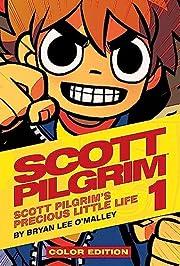 Scott Pilgrim Vol. 1: Precious Little Life…