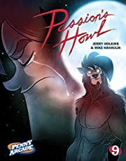 Penny Arcade Volume 9: Passion's Howl –…