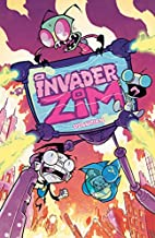 Invader Zim Volume 1 by Jhonen Vasquez