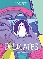 Delicates (2) (Sheets) – tekijä: Brenna…