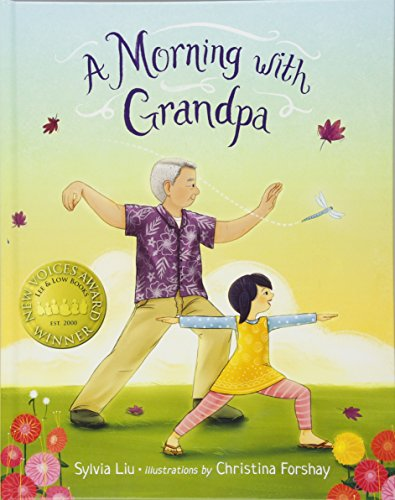 A morning with Grandpa /