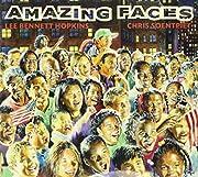 Amazing Faces av Lee Bennett Hopkins