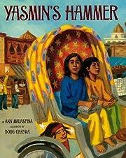 Yasmin's Hammer af Ann Malaspina