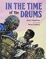 In the Time of the Drums av Kim L Siegelson