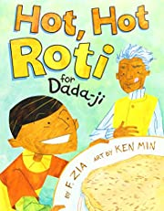 Hot Hot Roti for Dada-Ji av F Zia
