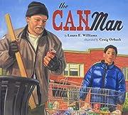 The Can Man av Laura E Williams