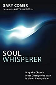 Soul Whisperer: Why the Church Must Change…
