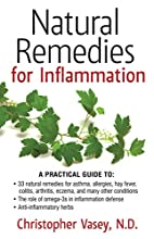 Natural Remedies for Inflammation by…