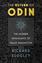 The Return of Odin: The Modern Renaissance…