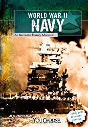 World War II Naval Forces: An Interactive…