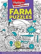 Highlights Hidden Pictures® Favorite Farm…