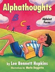 Alphathoughts de Lee Bennett Hopkins