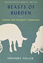 Beasts of Burden: Animal and Disability…
