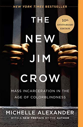 Read Now The New Jim Crow: Mass Incarceration in the Age of Colorblindness