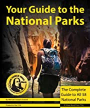 Your guide to the national parks af Michael…