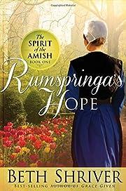 Rumspringa's Hope (Spirit of the Amish)…