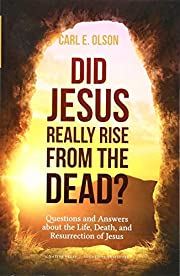 Did Jesus Really Rise from the Dead?:…