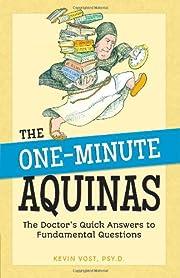 One-Minute Aquinas av Kevin Vost