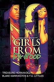 Girls From Da Hood 10 (Urban Books) de…