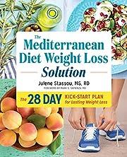 The Mediterranean Diet Weight Loss Solution:…