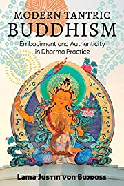 Modern Tantric Buddhism: Embodiment and…
