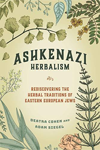 Ashkenazi herbalism :