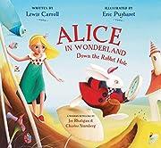 Alice in Wonderland: Down the Rabbit Hole de…