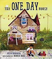 The One Day House de Julia Durango