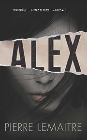 Alex: The Commandant Camille Verhoeven…