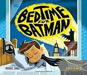 Bedtime for Batman (DC Super Heroes) av…