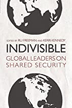 Indivisible: Global Leaders on Shared…