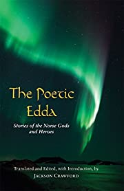 The Poetic Edda (Hackett Classics) af…