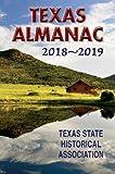 Texas Almanac 2018-2019 por Ms. Elizabeth…