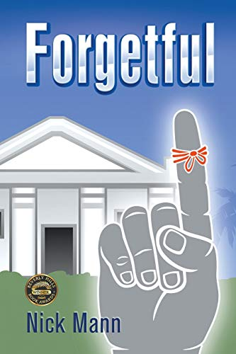 Book Cover - Forgetful