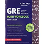 GRE Math Workbook (Kaplan Test Prep)