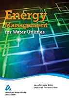 Energy Management for Water Utilities by…
