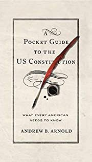 A Pocket Guide to the US Constitution: What…