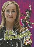 J.K. Rowling / by Chris Bowman