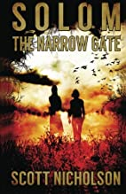 The Narrow Gate by Scott Nicholson