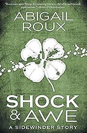 Shock & Awe (A Sidewinder Story) av Abigail…