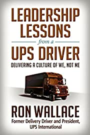 Leadership Lessons from a UPS Driver:…