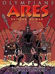 Olympians: Ares: Bringer of War (Olympians,…