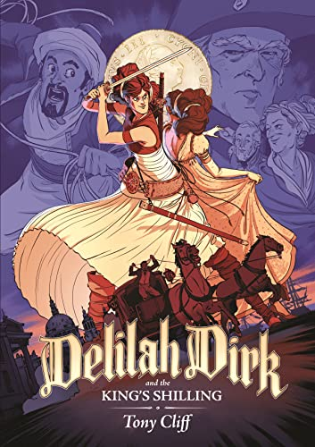 Delilah Dirk and the King